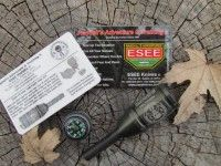 ESEE Fire Kit Bushcraft, Fire, Personalized Items, Crafts, Manualidades, Handmade Crafts, Diy Crafts, Craft, Arts And Crafts