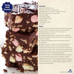 We suggest a LOT of these and keeping them in an airtight container on the kitchen counter - we promise they'll be snatched up in no time! South African Desserts, South African Recipes, Cookie Desserts, No Bake Desserts, Stork Recipes, Yummy Eats, Yummy Food, Baking Recipes, Sweet Tooth