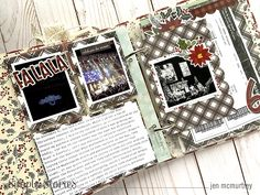 Celebrate the Season! by Jen McMurtrey – Simple Stories The Way Back, Jingle All The Way, Simple Stories, December Daily, Make It Through, Things To Come, Seasons, Album, Celebrities