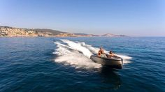 #excellence #nautica #technology #vanquishyachts #vanqraft #vq48dc #vq16 All eyes on the Vanqraft VQ16 in Ibiza. Innovative waterscooter and tender crossover delights owner of new VQ48DC What's new on Lulop.com http://ift.tt/2rSrs5L