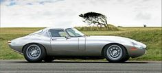 Jaguar Eagle Low Drag GT