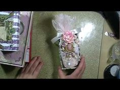 Pretty Soap Packaging! - YouTube