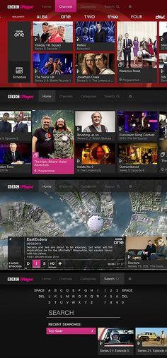 BBC iPlayer on TV - ...