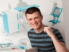 """Countdown At No. 19: """"21-year-old Irish James Dyson Award winner's invention aims to prevent spread of hospital super-bugs"""""""