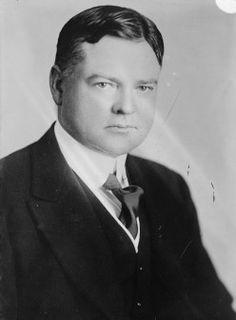 Herbert Hoover: 31st President