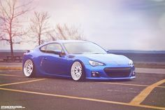 Stance:Nation – Form > Function » Subaru BRZ, is that you?