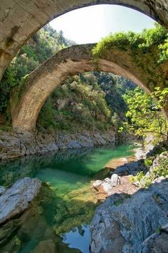 Airole (Imperia), Liguria, Italy.