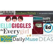 Top 100 Websites For Women 2012 - Forbes
