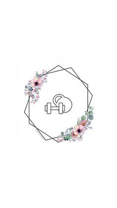 #inspiration #instagram #love #estampas #destaque #design #love #cute #girl #inspiração #instafashion #instafeetlove Instagram Logo, Instagram Design, Free Instagram, Instagram Story, Instagram Feed, Hight Light, Insta Goals, Insta Icon, Instagram Highlight Icons