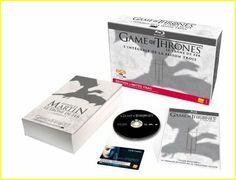 Actus Blu-Ray, DVD et VOD du 24 Novembre 2013