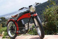 electric fat bike - Buscar con Google