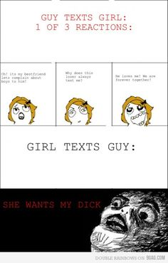 True fact about texting!