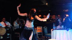 Sahar Samara - bellydance in Cairo - 2015. My latest dance discovery - she's great!