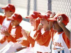 3 Fun Baseball Drills For Kids