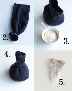 Norwegian Nisse Christmas Gnome Doll - http://www.sweetpaulmag.com/crafts/norwegian-nisse-christmas-gnome-doll #sweetpaul: