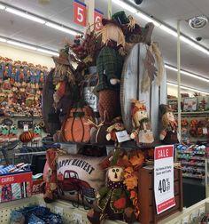 Fall Collections, Fall Decorating, Hobby Lobby, Harvest, Pumpkin, Farmhouse, Display, Holidays, Halloween