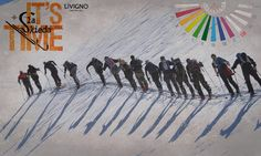 XXII International #telemark festival #Livigno
