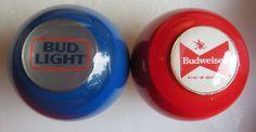 HouseOspeed - Hot Rod Shift Knob - Budweiser/Bud Light Token Shift Knob, $40.00 (http://www.hotrodshiftknob.com/budweiser-bud-light-token-shift-knob/)