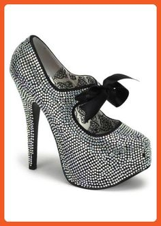I was browsing online for some really unusual and interesting shoes when I  came across these silver diamond shoes. c6e553eced4d
