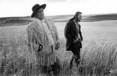 Marlon Brando, Jack Nicholson