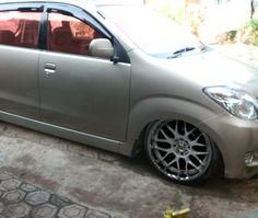 #mine #Toyota avanza... #damnlow muthapuka