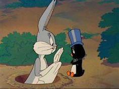 Bugs Bunny - 8 Ball Bunny