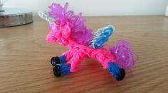 Loom unicorn