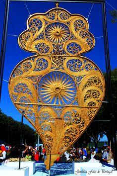 Jemfiuza*O coração da cidade; Festas da S. d'Agonia, Viana do Castelo,17-08-2013 Portugal