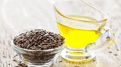 Zdrowotne zalety siemienia lnianego.