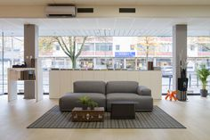 Showroom, Couch, Furniture, Home Decor, Settee, Decoration Home, Sofa, Room Decor, Home Furnishings