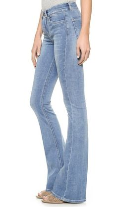 The bodycon jeans
