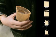 Coffee, now in 3D!