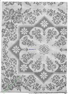 УЮТНОЕ МЕСТО ● Вязание ●
