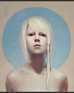 Designspiration — Dio by *Mezamero