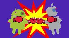 iOS vs. Android: What App Platform Should I Choose?