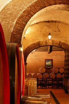 Tenuta Valdipiatta, one of the most prestigious producers of Vino #Nobile di #Montepulciano, www.valdipiatta.it