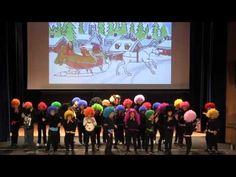 SG.MAMMA MÍA LLEGA LA NAVIDAD - YouTube Sports Day, Diy And Crafts, Christmas Crafts, Youtube, Musical, Montessori, School Ideas, Party, Preschool Music