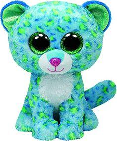 Ty Beanie Boos Leona Blue Leopard Regular Plush TY Beanie Boos http://www.amazon.com/dp/B00HQDIJ5C/ref=cm_sw_r_pi_dp_2YaBub0AFT4SH