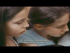 Consumo de Crianças - A comercialização da infância (Leg. Pt)