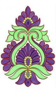 This design also used as Machine Embroidery Applique Designs, This is Fabric Appliques Hand Applique, Applique Embroidery Designs, Machine Embroidery Applique, Hand Embroidery Stitches, Silk Ribbon Embroidery, Kutch Work Designs, Carving Designs, Fabric Painting, Mandala