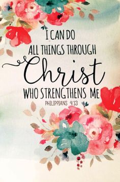 Encouraging Bible Verses:I love Jesus and God :) Bible Verses Quotes, Bible Scriptures, Faith Quotes, Inspirational Quotes Faith, Good Bible Verses, God Strength Quotes, Bible Verses For Girls, Uplifting Bible Verses, Jesus Christ Quotes