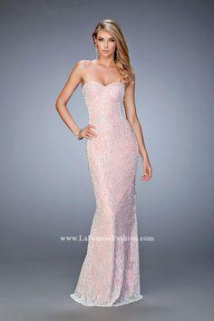 La Femme prom dress style 22371 b54ab2e06a00