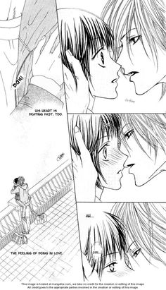Sweet Black 3 - Read Sweet Black 3 Manga Scans Page 1 Free and No Registration required for Sweet Black 3 Manga Anime, Anime Kiss, Anime Art, Good Manga, Manga To Read, Manga Story, Manga List, Manga Couple, Kawaii