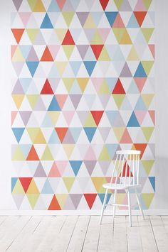 Patterns perfect for your home. #interiors