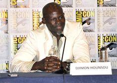 Djimon Hounsou joins cast of Fast and Furious 7 - Yahoo! Movies UK
