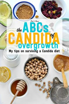Once I acknowledged here on Fork and Beans ofmy diagnosis of a fungal infection called Candida overgrowth, I got an outpouring of questions about what exactlyCandida is, how to getdiagnosed for it and what I have been eating in order to combat the infection. I'm taking this month to answer all your questions, share someContinue…