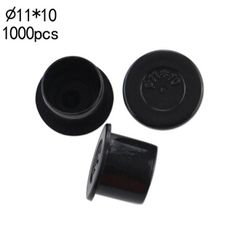 #9 Small Black Ink Cups