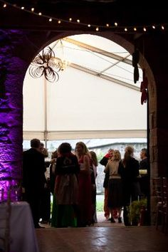 The Byre at Inchyra : Weddings