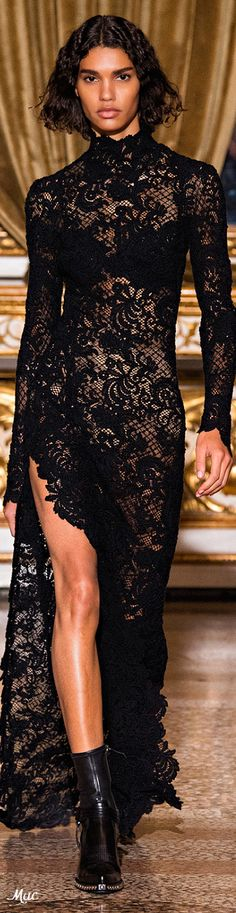 Fall 2021 RTW Ermanno Scervino Ermanno Scervino, Prom Dresses, Formal Dresses, Italian Fashion, Playing Dress Up, Formal Wear, Masquerade, High Fashion, Peplum Dress
