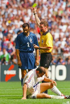 "Giuseppe ""Beppe"" Bergomi (Italy, 1982–1998, 81 caps, 6 goals), 1998 FIFA World Cup."